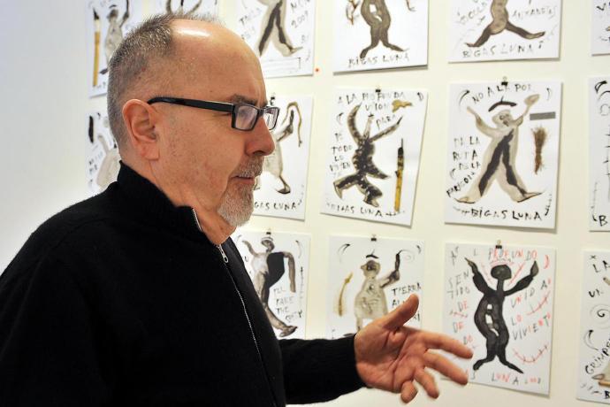 西班牙导演比格斯鲁纳(Bigas Luna)逝世 曾执导亚比利亚三部曲