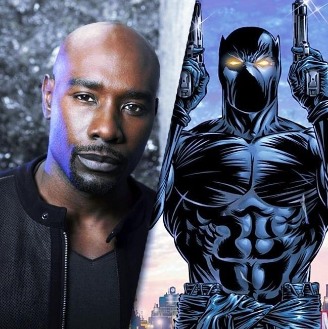 """传""""黑豹""""(Black Panther)将出现在《复仇者联盟2》中"""
