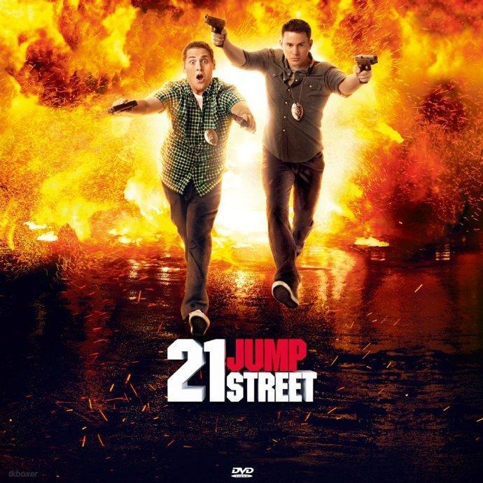 《龙虎少年队》(21 Jump Street)续集即将开拍 将在2014年上映