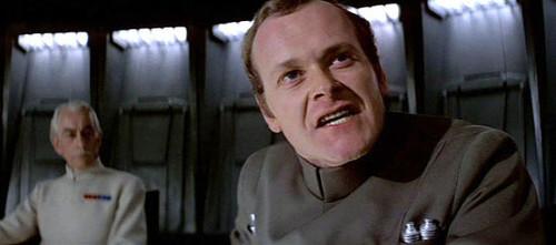 《星战》上将饰演者Richard Le Parmentier去世 被锁喉镜头成经典