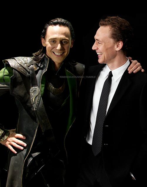 汤姆·希德斯顿(Tom Hiddleston)主动请缨新版《乌鸦》(The Crow)