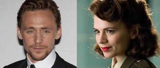 汤姆·希德斯顿、海莉·阿特维尔主演《足够靠近》(Close Enough)