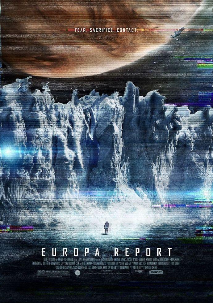 《木卫二报告》(The Europa Report)全长预告曝光 吴彦祖遭遇太空惊悚