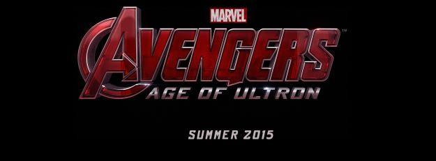 《复仇者联盟2》片名正式定为《奥创年代》(Avengers: Age of Ultron)