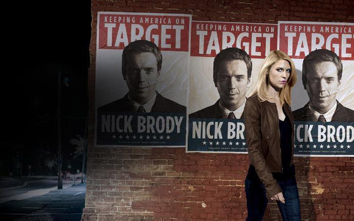 《国土安全》(Homeland)第三季先导预告 画外音暗示紧张局势