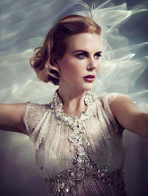 妮可《摩纳哥王妃》(Grace of Monaco)首曝预告 演绎传奇女星格蕾丝·凯利