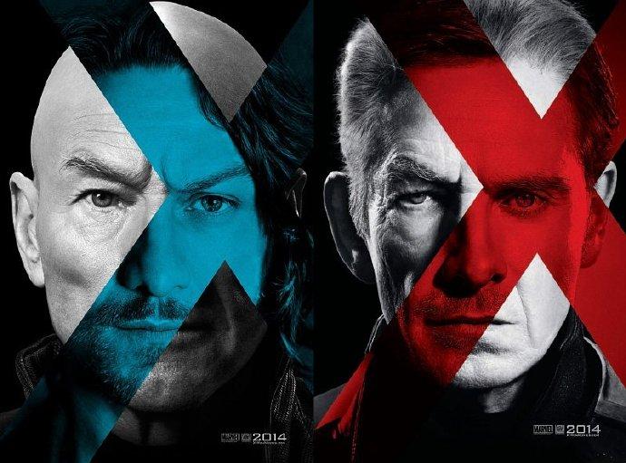 《X战警:逆转未来》(X-Men: Days of Future Past)首款官方预告
