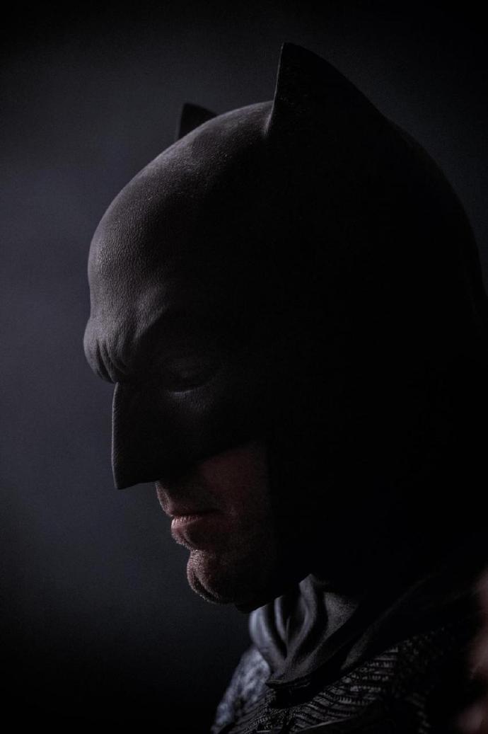 《蝙蝠侠大战超人:正义黎明》SDCC先行预告 偷拍版