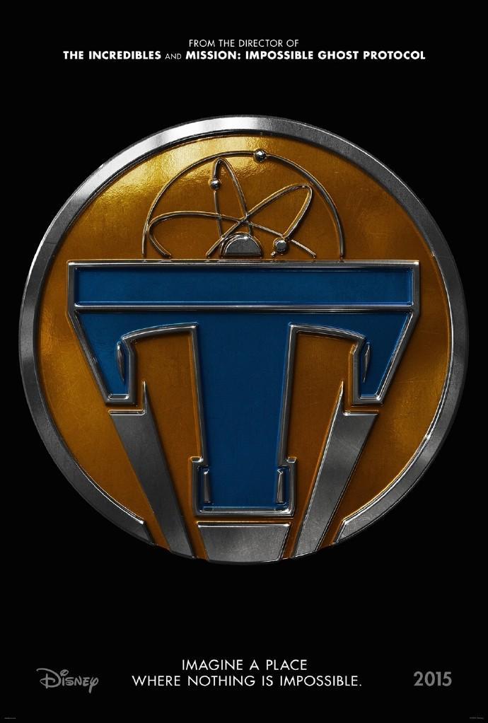 科幻大作《明日世界》首曝预告 《碟中谍4》导演携克鲁尼穿越神秘之域