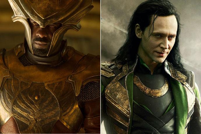 洛基、哈姆达尔将客串《复仇者联盟2:奥创纪元》