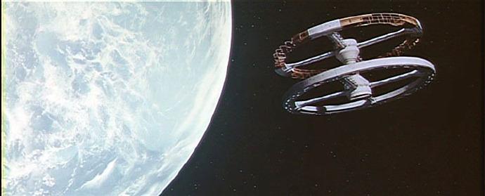 """《3001:太空漫游》将拍迷你剧 """"海盗""""编剧操刀 太空歌剧唱响小荧幕"""