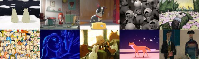 奥斯卡动画短片奖初选名单揭晓 迪士尼短片入围皮克斯出局