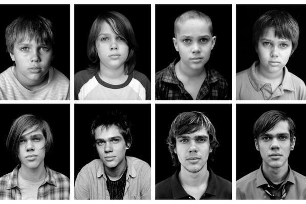 2014年纽约影评人协会奖揭晓  《少年时代》开门红