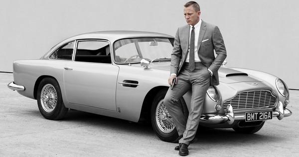第24部007电影将于本周四举行发布会,公布片名及主演