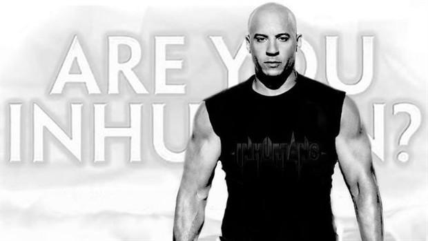 范·迪塞尔脸书主页透暗示加盟《异人族》(Inhumans)  漫威官方未确认