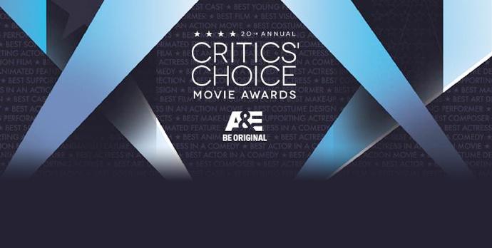 第20届广播影评人协会奖揭晓,《少年时代》最佳(完整获奖名单)