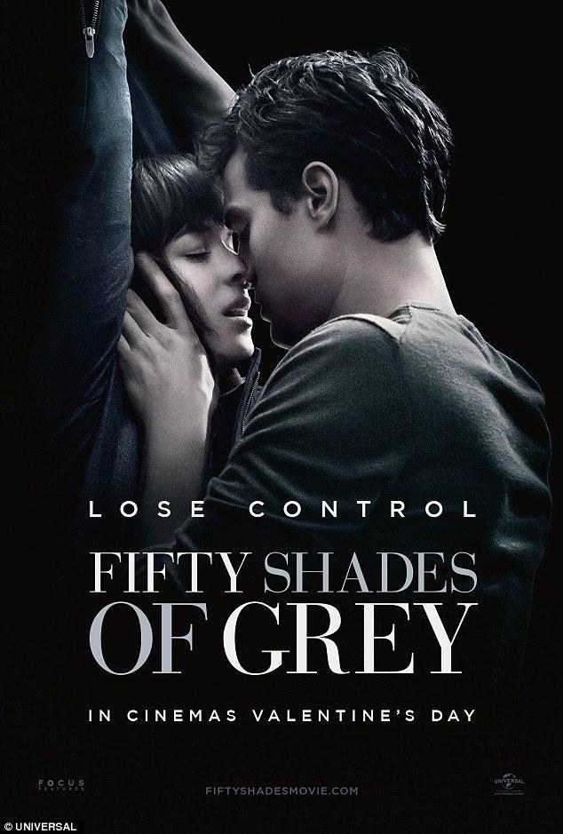 《五十度灰》将拍两部续集 情人节周末预售票房达6000万美元