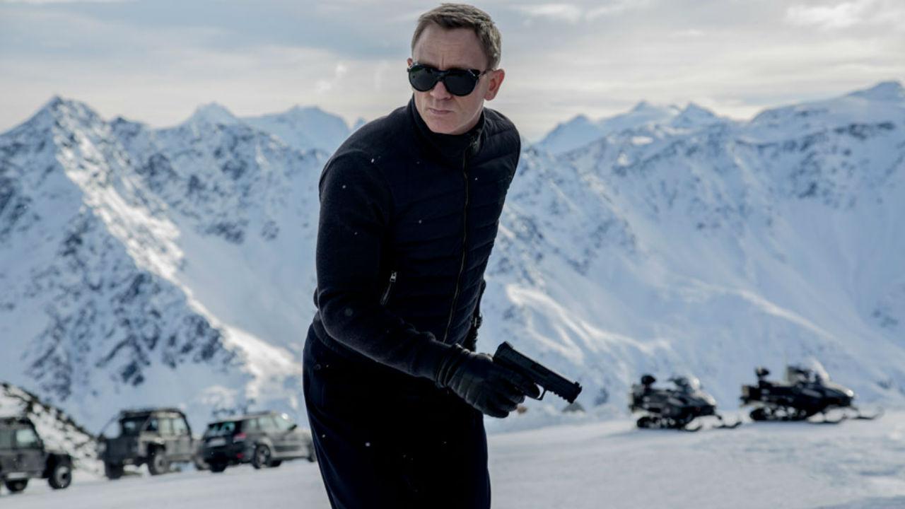 """""""007:幽灵党""""首曝拍摄日志 奥地利雪山拍摄 最主要动作戏之一"""