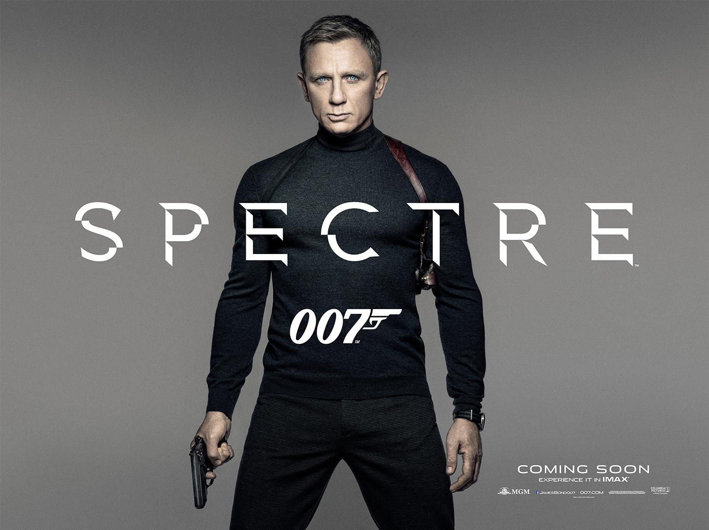 《007:幽灵党》中文先行预告首发 贝鲁奇亮相神秘组织引出邦德身世之谜