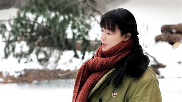 张静初加盟《三体》出演女一号 今日正式开机