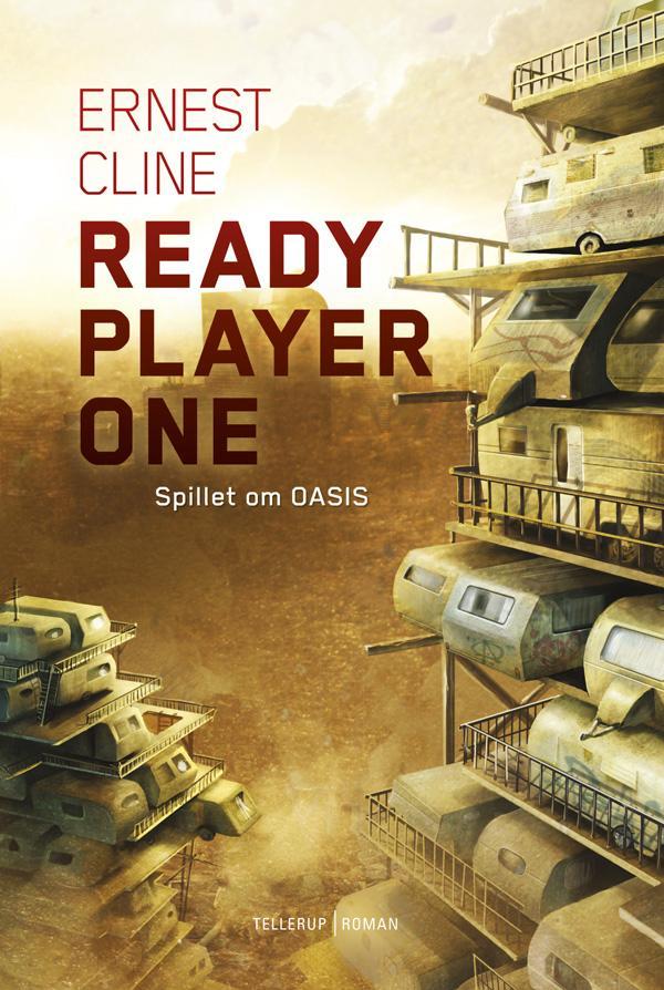 斯皮尔伯格将执导虚拟世界科幻片《玩家一号》