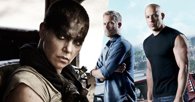 塞隆有望加盟《速度与激情8》 环球有意让其出演女反派 开启系列新角色
