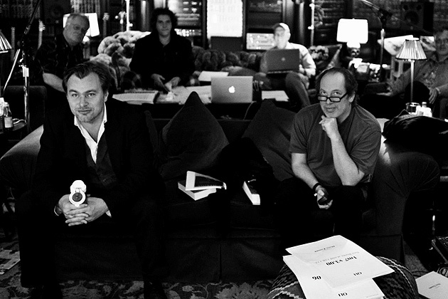 """汉斯·季默(Hans Zimmer)告别超级英雄电影配乐 """"蝙超""""成最后一部"""