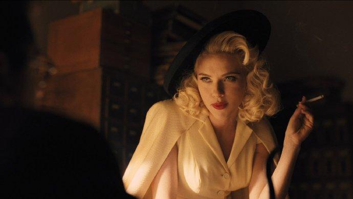 """斯嘉丽·约翰逊 将出演传记片""""美丽与诅咒"""" 饰演女主角泽尔达·塞拉"""