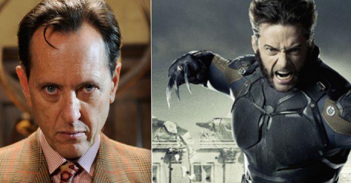 《金刚狼3》再添大将 理查德格兰特(Richard E. Grant)加盟出演邪恶科学家