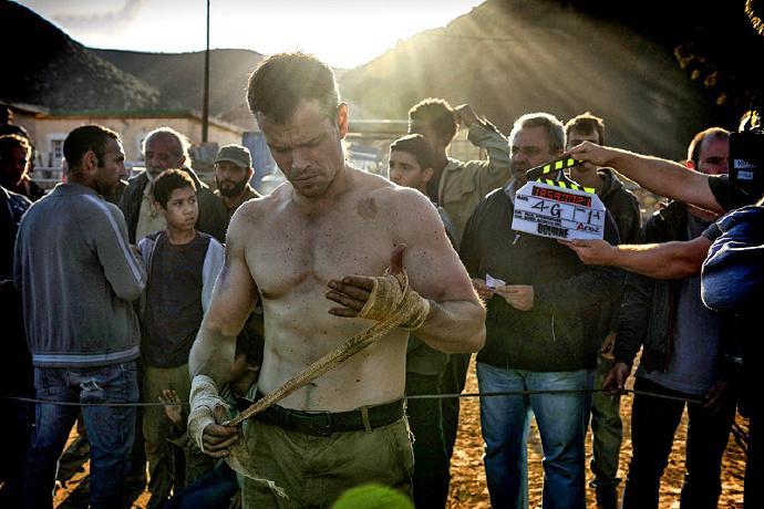 《谍影重重5》首曝中文特辑 马特达蒙与格林格拉斯再携手 聚焦后斯诺登时代