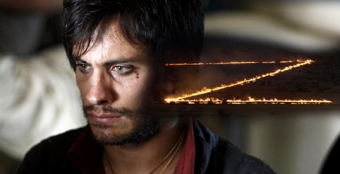 """盖尔·加西亚·贝纳尔将演新版佐罗 阿方索卡隆之子执导 风格类似""""黑暗骑士"""""""