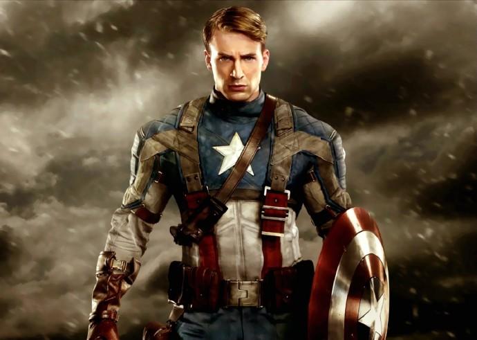 """导演证实:史蒂夫·罗杰斯(Steve Rogers)已经放弃""""美国队长""""身份"""