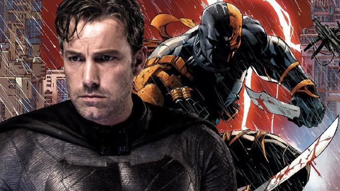 丧钟将是蝙蝠侠独立电影主要反派 大本发丧钟视频 在《正义联盟》中或客串