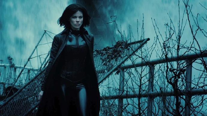 《黑夜传说5:血战》(Underworld Blood Wars)首曝先导预告片