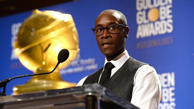 《爱乐之城》七项提名领跑74届金球奖(Golden Globe Awards)