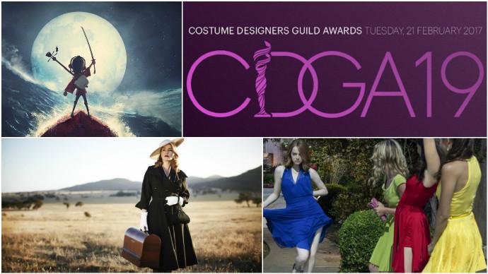 第19届美国戏服设计工会奖(CDG)提名公布