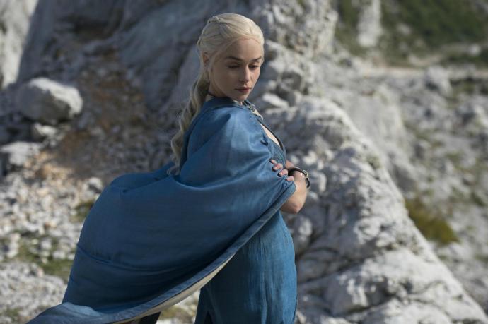 《冰与火之歌:权力的游戏》(Game of Thrones)第四季预告#2