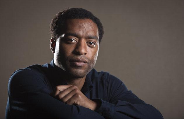 切瓦特·埃吉福(Chiwetel Ejiofor)成第24部《007》电影反派头号人选