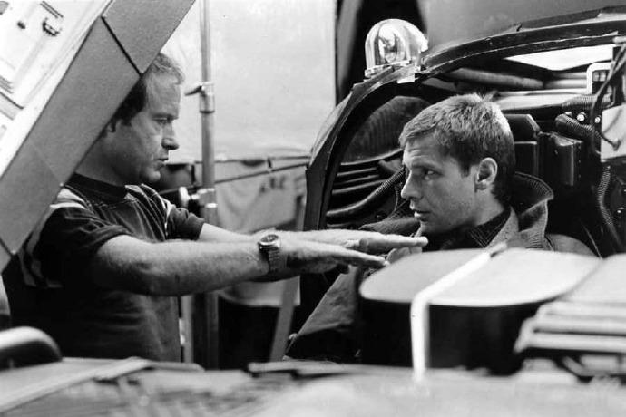 哈里森·福特有望回归《银翼杀手》(Blade Runner)续集