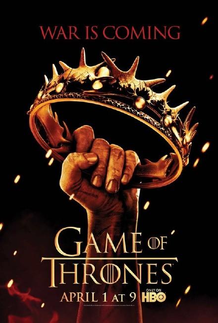 电驴下载《冰与火之歌:权力的游戏 第二季》(Game of Thrones Season 2)[HR-HDTV,RMVB,掌上设备]