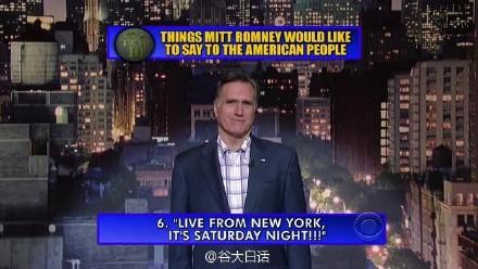 米蓉泥再次做客Letterman深夜秀宣读十大榜单