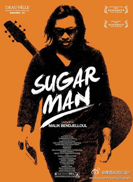 【2013年奥斯卡最佳纪录长片】《寻找小糖人》(Searching for Sugar Man)