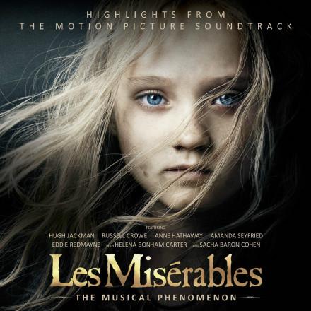 悲惨世界电影原声(Les Misérables Original Soundtrack) 网盘下载