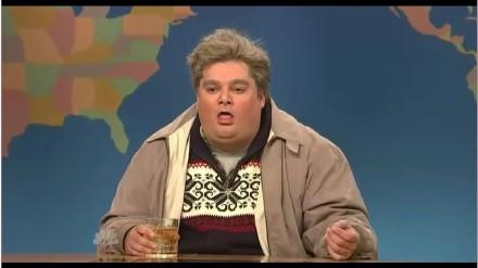 周六夜现场 Saturday Night Live 周四版