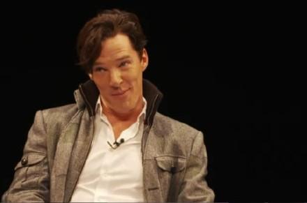 《神探夏洛克》(Sherlock)第二季PBS上映Q&A 完整字幕版